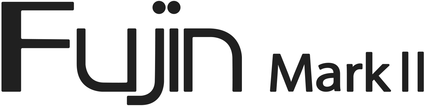 Fujin MarkⅡ